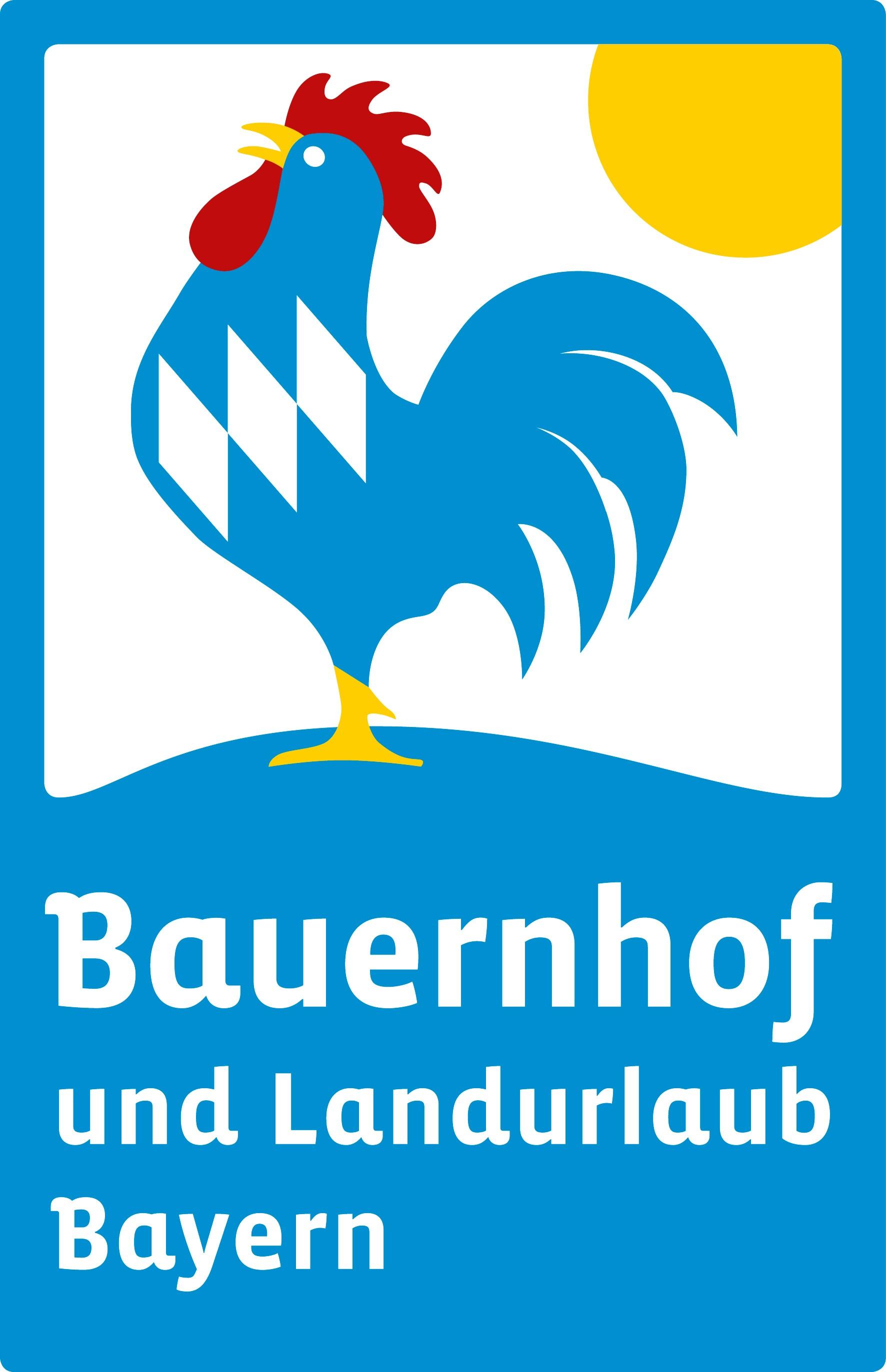 Bauernhof- und Landurlaub Logo
