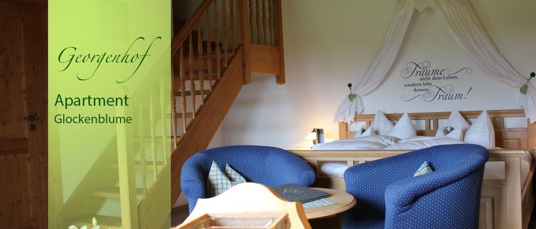 Georgenhof-Apartment-Glockenblume