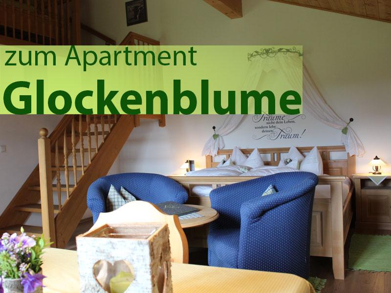 Apartment Glockenblume Georgenhof Huglfing